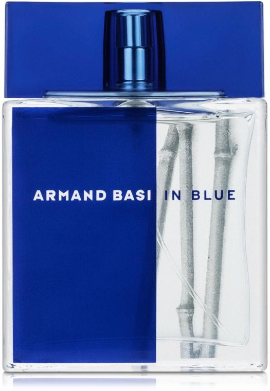 Armand Basi In Blue - Apă de toaletă (tester cu capac)