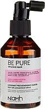 Parfumuri și produse cosmetice Loțiune împotriva căderii părului - Niamh Hairconcept Be Pure Hair Fall Prevention Lotion