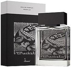 Parfumuri și produse cosmetice Rasasi Rumz Al Rasasi Crocodile Pour Lui - Apă de parfum