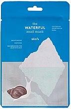 Parfumuri și produse cosmetice Mască de față - Skin79 The Waterful Snail Mask