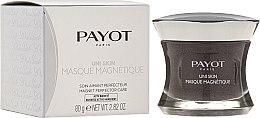 Parfumuri și produse cosmetice Mască de față - Payot Uni Skin Masque Magnetique