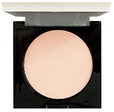 Parfumuri și produse cosmetice Highlighter pentru față - Rougi+ GlamTech Highlighter Long-Lasting Powder