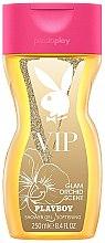 Parfumuri și produse cosmetice Playboy VIP For Her - Gel de duș