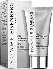 Parfumuri și produse cosmetice Gel calmant după ras - Jose Eisenberg Calming After-Shave Gel