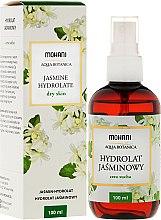 "Parfumuri și produse cosmetice Hydrolat ""Iasomie"" - Mohani Natural Spa Hydrolate"