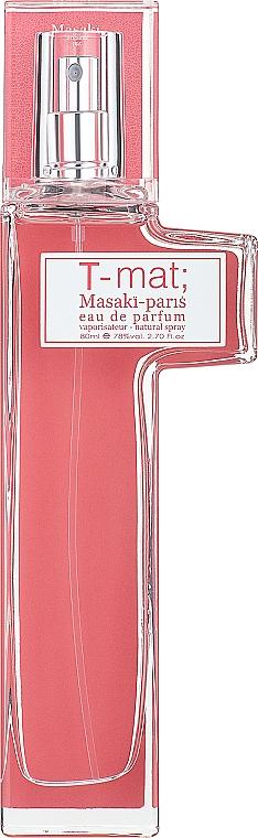 Masaki Matsushima T-Mat - Apă de parfum
