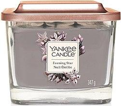 Parfumuri și produse cosmetice Lumânare aromată - Yankee Candle Elevation Evening Star