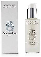 Parfumuri și produse cosmetice Ser facial cu efect de lifting și extract de trandafir - Omorovicza Rose Lifting Serum