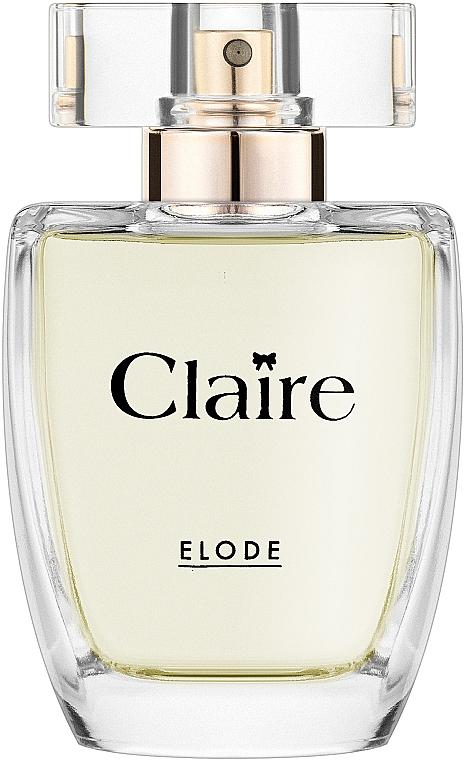 Elode Claire - Apă de parfum  — фото N1