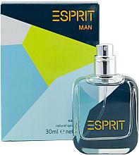 Parfumuri și produse cosmetice Esprit Signature Man - Apă de toaletă