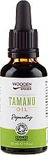 Parfumuri și produse cosmetice Ulei de Tamanu - Wooden Spoon Tamanu Oil
