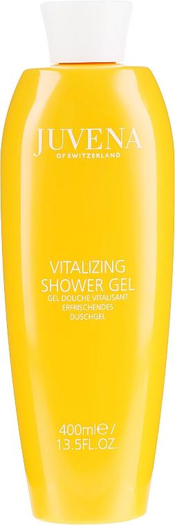 """Gel de duș """"Citrice"""" - Juvena Body Care Vitalizing Citrus Shower Gel — Imagine N1"""