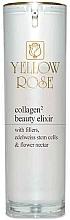 Parfumuri și produse cosmetice Elixir pentru față - Yellow Rose Collagen2 Beauty Elixir