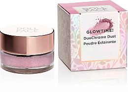 Parfumuri și produse cosmetice Fard pudrat de ochi - Doll Face Glowtime! Duochrome Dust