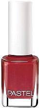 Parfumuri și produse cosmetice Lac de unghii - Pastel Nail Polish