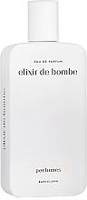 Parfumuri și produse cosmetice 27 87 Perfumes Elixir De Bombe - Apă de parfum