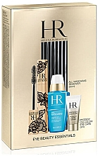 Parfumuri și produse cosmetice Set - Helena Rubinstein Lash Queen Sexy Blacks Mascara (mascara/6.9ml + lot/50 ml + eye/care/3ml)