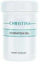 Parfumuri și produse cosmetice Gel pentru toate tipurile de piele - Christina Hydration Gel