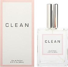 Parfumuri și produse cosmetice Clean Original Perfume - Apă de parfum