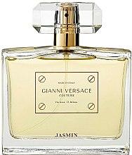Parfumuri și produse cosmetice Versace Gianni Versace Couture Jasmine - Apă de parfum