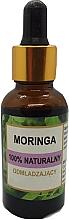 "Parfumuri și produse cosmetice Ulei natural ""Moringa"" - Biomika Moringa Oil"