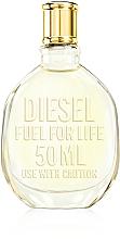 Parfumuri și produse cosmetice Diesel Fuel for Life Femme - Apă de parfum