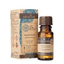 """Parfumuri și produse cosmetice Ulei esențial """"Lemongrass"""" - Botavikos Cymbopogon Flexuosus"""
