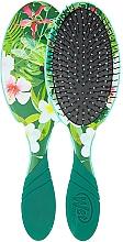 Parfumuri și produse cosmetice Perie de păr - Wet Brush Pro Detangler Neon Floral Tropics