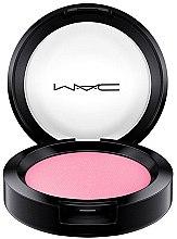 Parfumuri și produse cosmetice Fard de față - MAC Powder Blush