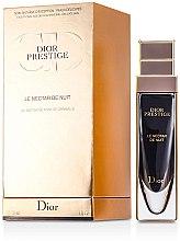 Parfumuri și produse cosmetice PREȚ REDUS! Ser facial - Christian Dior Prestige Le Nectar de Nuit *