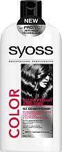 Parfumuri și produse cosmetice Balsam pentru păr - Syoss Color Protect Conditioner