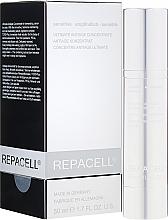 Parfumuri și produse cosmetice Concentrat pentru față - Klapp Repacell Ultimate Antiage Cream Sensitive