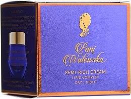 Parfumuri și produse cosmetice Cremă hidratantă - Miraculum Pani Walewska Classic krem