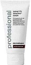 Parfumuri și produse cosmetice Concentrat 1% pentru față - Dermalogica Ion Active Retinol 1% Salon Size