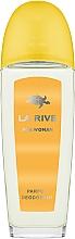 Parfumuri și produse cosmetice La Rive La Rive - Deodorant parfumat