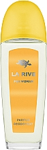 Духи, Парфюмерия, косметика La Rive La Rive - Парфюмированный дезодорант