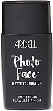Parfumuri și produse cosmetice Fond de ten - Ardell Photo Face Matte Foundation