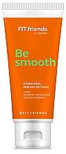 Parfumuri și produse cosmetice Peeling de corp - AA Fit.Friends Be Smooth Hydro-peel Body Peeling