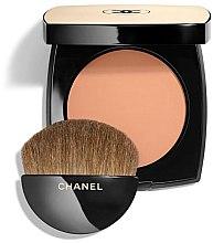 Parfumuri și produse cosmetice Pudră de față - Chanel Les Beiges Poudre Belle Mine Naturelle