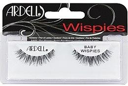Parfumuri și produse cosmetice Gene false - Ardell Wispies Baby