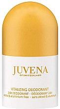 """Parfumuri și produse cosmetice Deodorant cu acțiune de lungă durată """"Citrus"""" - Juvena Body Care 24H Citrus Deodorant"""