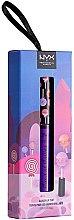 Parfumuri și produse cosmetice Tin pentru buze - Nyx Professional Makeup Land of Lollies Glossy Lip Tint