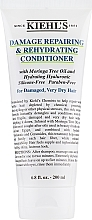 Balsam pentru păr fragil și deteriorat - Kiehl`s Damage Repairing & Rehydrating Conditioner — Imagine N1