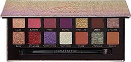 Parfumuri și produse cosmetice Paletă farduri de ochi - Anastasia Beverly Hills Jackie Aina Eyeshadow Palette