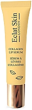 Parfumuri și produse cosmetice Сыворотка для губ с коллагеном - Eclat Skin London Collagen Lip Serum
