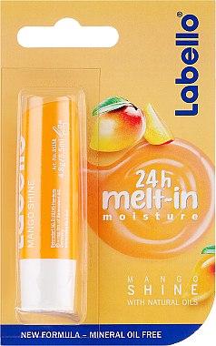Balsam de buze - Labello Mango Shine — фото N1