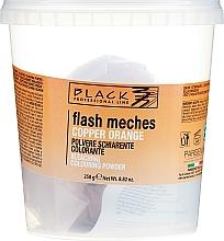 Parfumuri și produse cosmetice Pudră pentru colorare - Black Professional LineFlash Meches