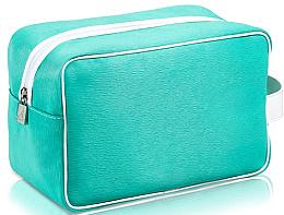 Духи, Парфюмерия, косметика Trusă cosmetică, turcoaz 25 x 16 x 13cm - Acqua Dell Elba Beauty Case