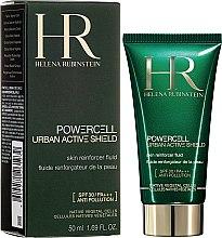 Parfumuri și produse cosmetice Soluție hidratantă pentru față - Helena Rubinstein Powercell Urban Active Shield