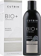 Parfumuri și produse cosmetice Șampon - Cutrin Bio+ Original Balance Shampoo